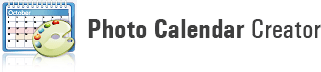 Photo Calendar Software, Creator Calendare