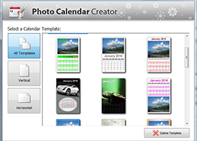 create my own calendar template - how to make your own calendar for 2016 diy calendar set