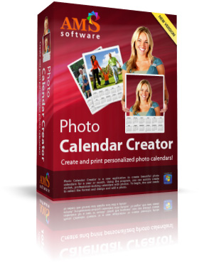 Photo Calendar Software - Descarcă gratuit