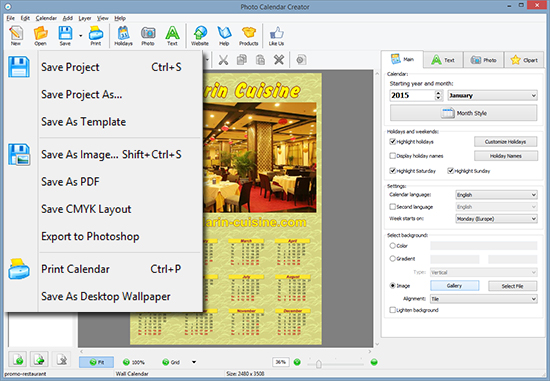 saving photoshop layers as pdf pages